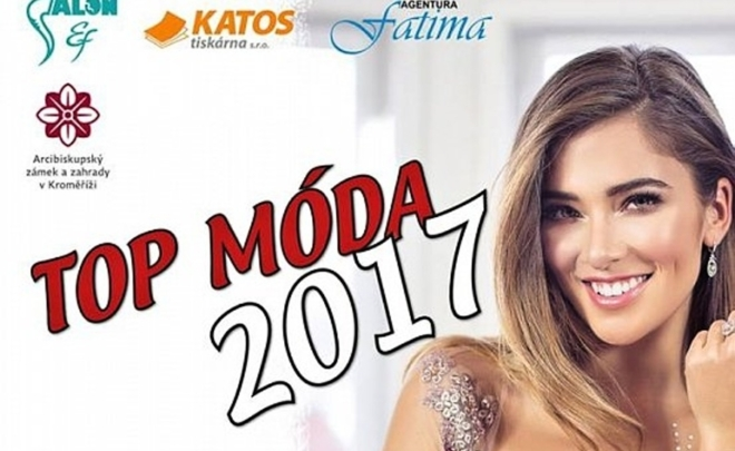 Top Móda 2017