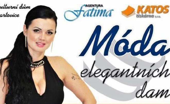 Elegantní dámy v Ostravě – Bartovicích